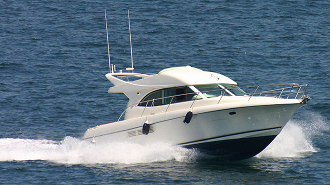 boat, watercraft or yacht insurance in California