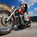Spend Less on Motorcycle Insurance with These 5 Tips