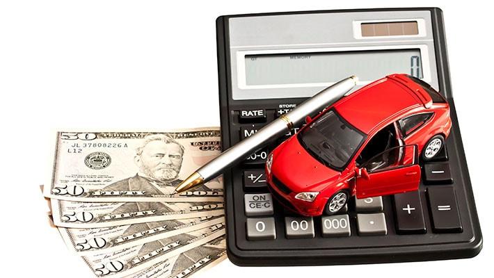 auto insurance coverage california