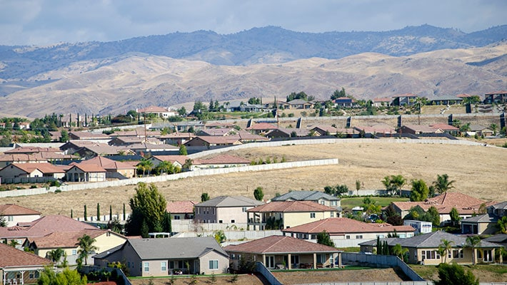 Now's The Time to Move to San Joaquin