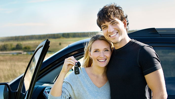 auto insurance california