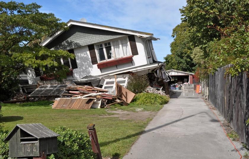 homeowners insurance california