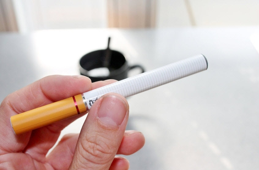E-cigarettes Health Warnings Are Coming