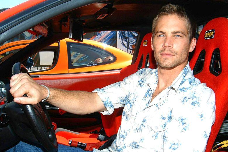 fast and furious paul walker insurance claim