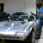 Jay Leno – The Ultimate Car Collector