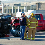 Los Angeles is the Staged Car Accident Capital Accident of the US