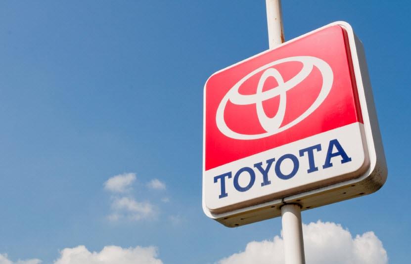 Toyota Airbag Recalls