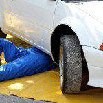 Why Auto Insurance Isn't the Same As Auto Repair Insurance