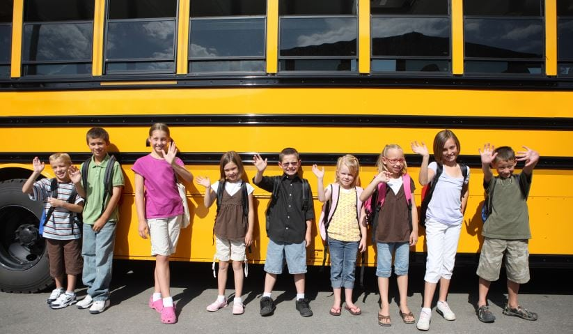 School Bus Pic