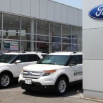 Ford Falls behind While Nissan, Chrysler, GM Succeed