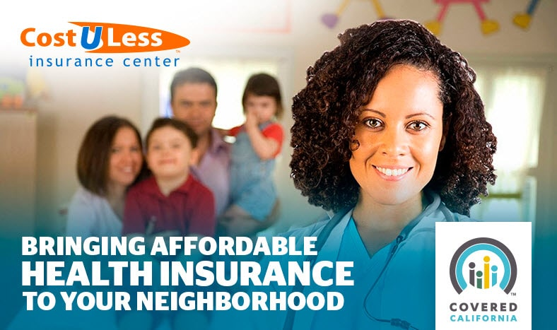 Bringing Affordable Health Insurance to Your Neighborhood