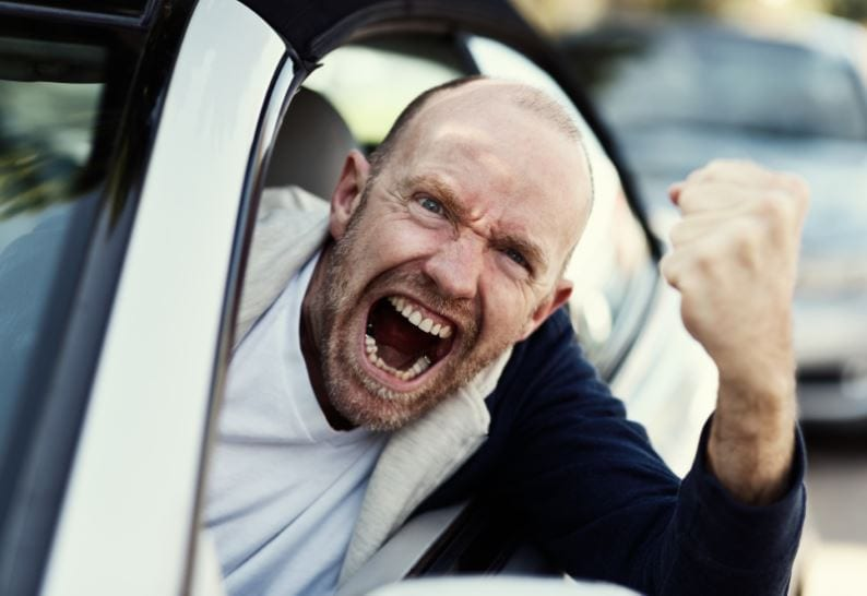 Cost U Less >> Aggressive Drivers – How They Can Affect Your Auto Insurance