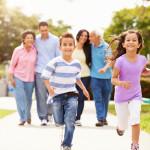 CDC Survey Discovers U.S. Hispanics are Healthier than Whites