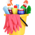 Safe Household Chemicals may Cause Cancer when Combined