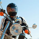 Are Motorcycles a Viable Main Means of Transportation?