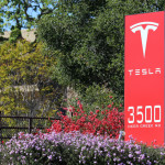 VP of Service Leaves Tesla for Undisclosed Reasons