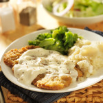 Southern Comfort Food May Lead to Heart Disease