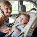 Why You Should Never Drive Without a Car Seat