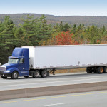 4 Tips for Better Highway Driving Near Semis and Large Trucks
