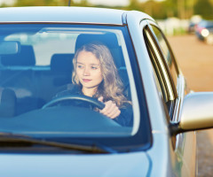 Teens and Cars: Read This Before Your Teen Gets Behind the Wheel