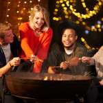 4 Tips for Fire Pit Safety This Summer