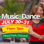 Looking for Some Summer Fun? Try the 2016 Oxnard Salsa Festival!