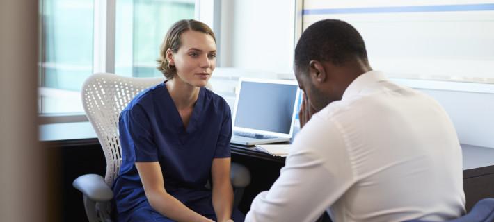 California STD Rates Reach 20-Year High