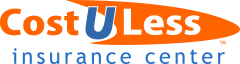Logo CostULess Insurance