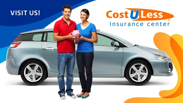 Cost-U-Less Insurance Unveils Newly Redsigned Website