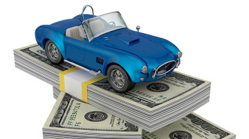 Expensive Cars to Insure