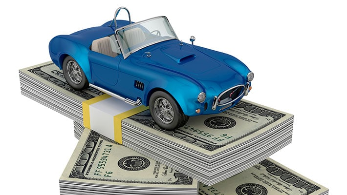 Highest Cost To Insure Cars