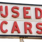 Used Car Prices: How Much is My Car Worth?