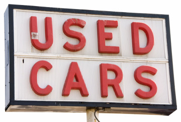 Used Cars Auto Insurance Quotes