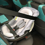 Safest Car Booster Seats Vary Based on Age, Weight & Height