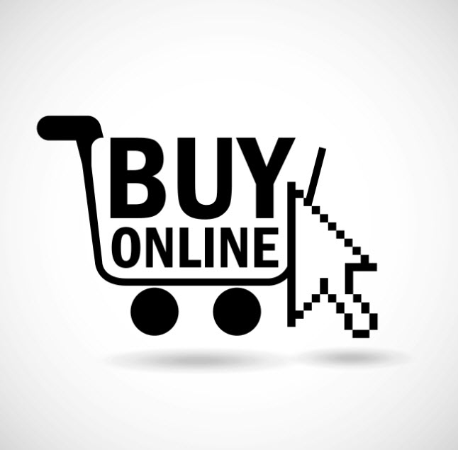 shop for car online