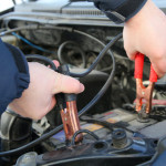 Jumpstart Your Car Safely