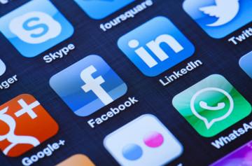 identity theft and social media