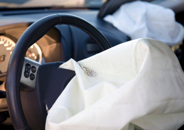 Counterfeit Airbags