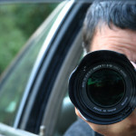 Is Your Auto Insurance Company Spying On You?