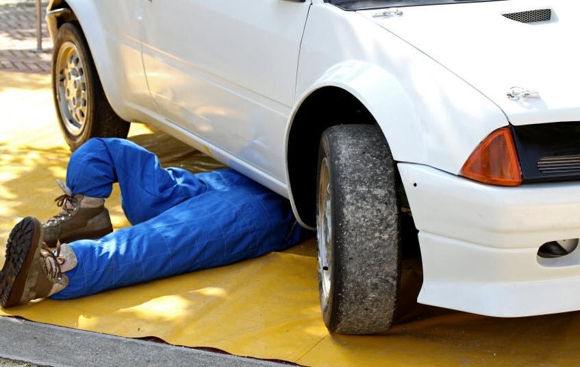 auto repair insurance vs auto insurance