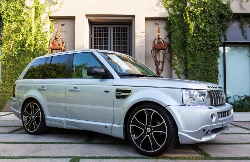 cheaper to insure a mini van or luxury suv