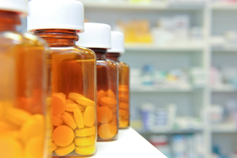 over the counter medication and car safety