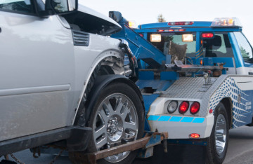 scam tow truck drivers