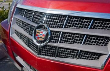 Cadillac Pic