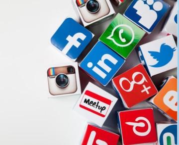Social Media des
