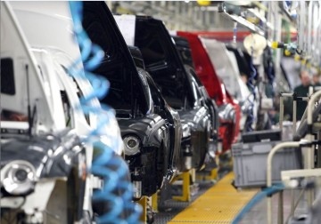 assembly line recall