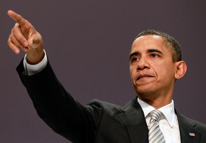 Obama Health Push