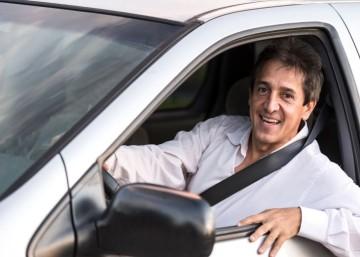 immigrant driver