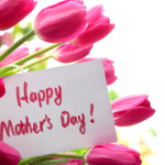 5 Steps to the Mother's Day of a Lifetime