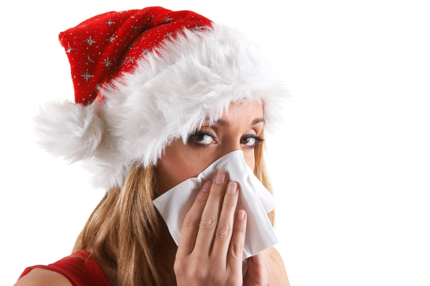 10 Ways to Make This Holiday Season Your Healthiest Yet